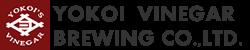 YOKOI'S VINEGAR BREWING CO.,LTD.
